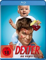 Dexter Season 4 (Blu-ray)