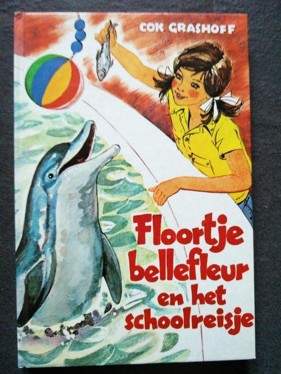 Floortje bellefleur e.h.schoolreisje - Grashoff |