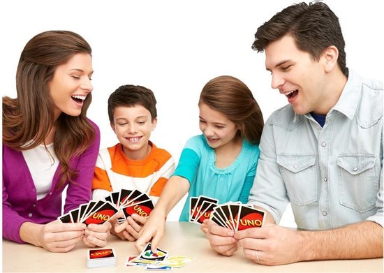UNO Kaartspel