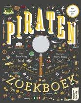Piraten zoekboek