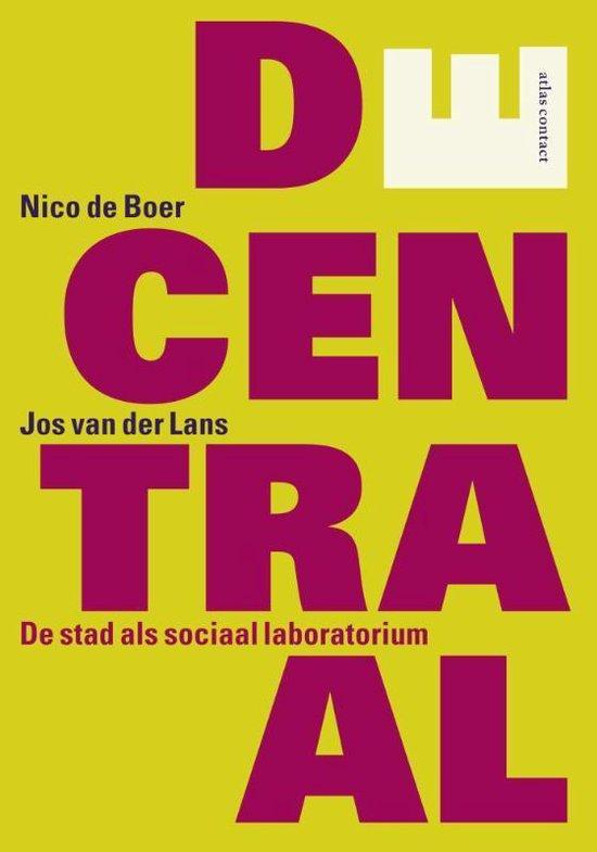 DEcentraal - Nico de Boer |
