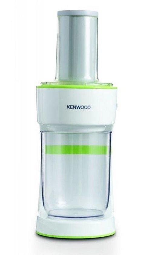 Kenwood Spiralizer FGP203WH -  Elektrische Spiraalsnijder