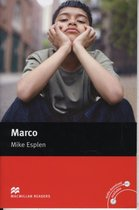 Macmillan Readers Marco Beginner without CD