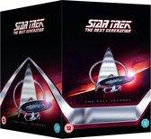 Star Trek The Next Generation Complete Serie