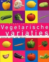 Vegetarische Variaties