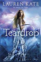 Teardrop 1 - Teardrop