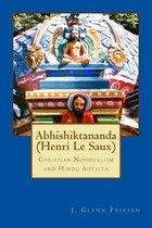Abhishiktananda (Henri Le Saux)