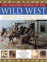 Amazing World of the Wild West