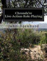 Chronda're