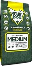 Yourdog Medium Volwassen - Hondenvoer - 3 kg
