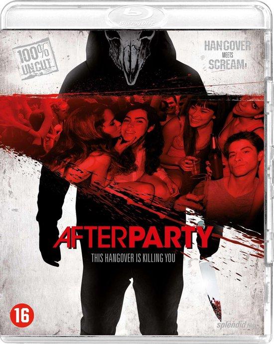 Cover van de film 'Afterparty'
