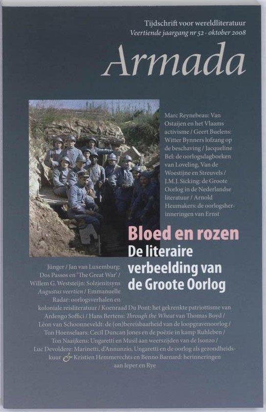 Bloed en rozen - nvt | Fthsonline.com