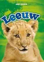 Baby-dieren  -   Leeuw