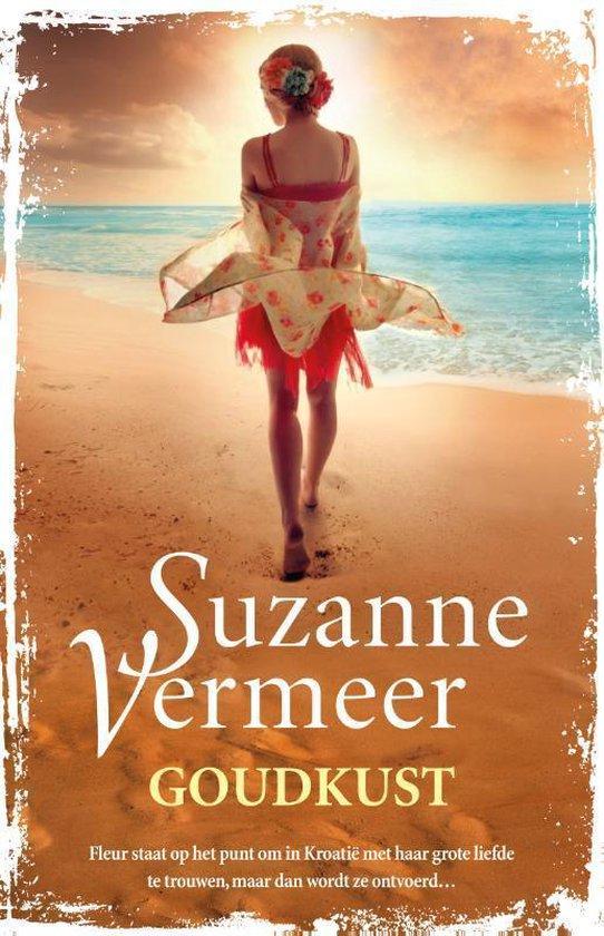 Goudkust - Suzanne Vermeer |