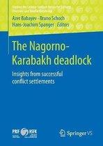 The Nagorno-Karabakh deadlock
