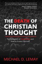 Omslag The Death of Christian Thought