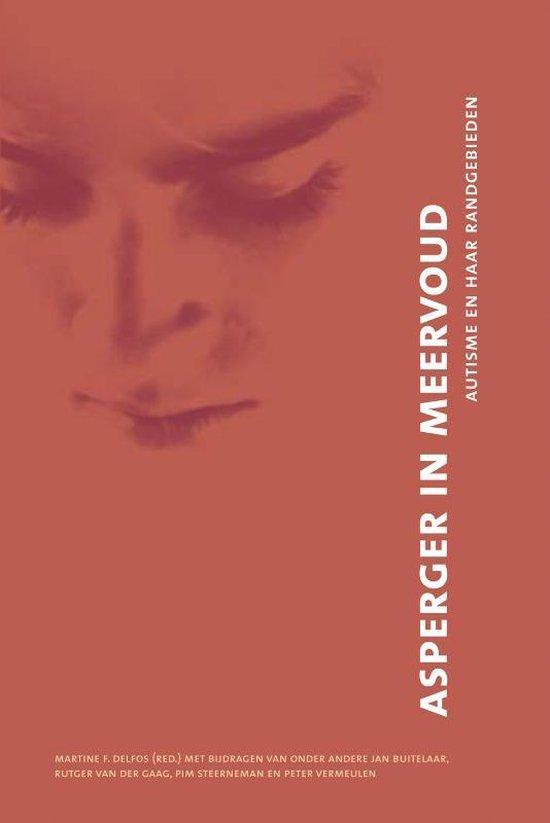 Asperger in meervoud - J. Buitelaar pdf epub