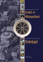 De geschiedenis van de Haagse archipel en Willemsparkbuurt
