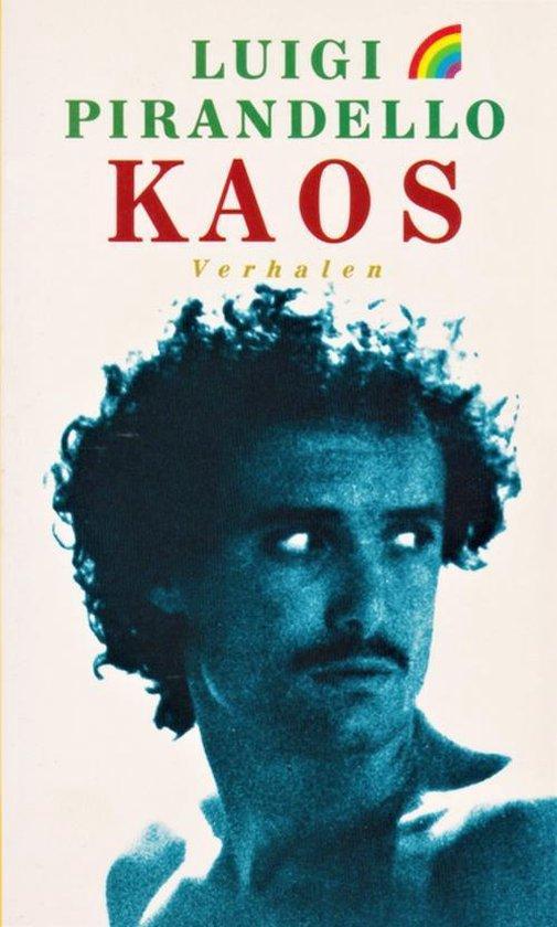 Kaos - Luigi Pirandello | Fthsonline.com