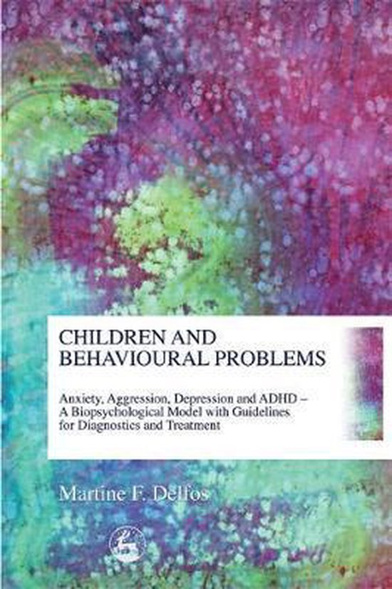 Children and Behavioural Problems