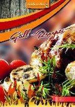 Grill-Rezepte Band 1