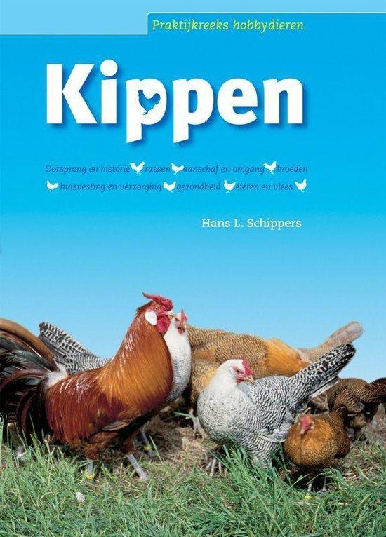Kippen - H.L. Schippers |