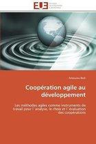 Coop ration Agile Au D veloppement