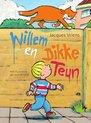 Afbeelding van het spelletje Willem en Dikke Teun