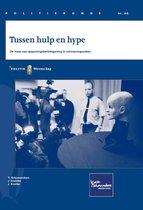 Politie & wetenschap - Tussen hulp en hype