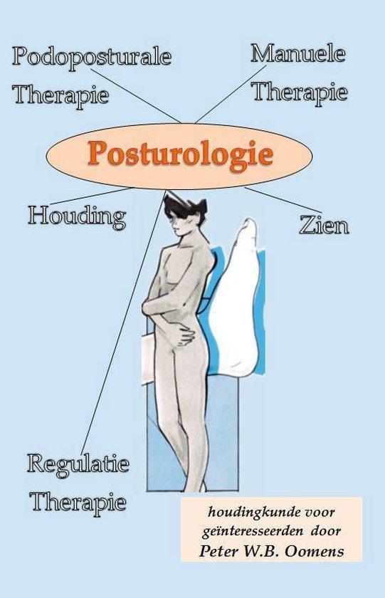 Posturologie - Peter W.B. Oomens pdf epub