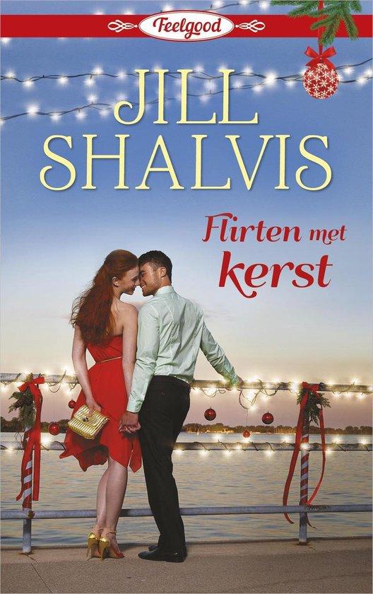 Flirten met kerst - Jill Shalvis |