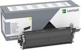 Lexmark 78C0D40 reserveonderdeel voor printer/scanner Developer unit Laser/LED-printer