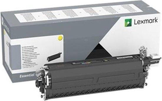 Lexmark 78C0D40 reserveonderdeel voor printer/scanner Developer unit Laser/LED-printer
