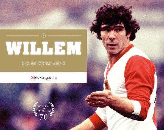 Willem - Jaap Visser |