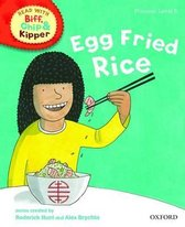 Oxford Reading Tree Read with Biff, Chip, and Kipper: Phonics: Level 5: Egg Fried Rice