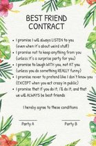 Best Friend Contract