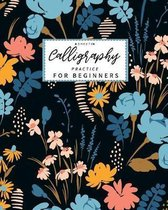 Calligraphy Practice Sheets for Beginners