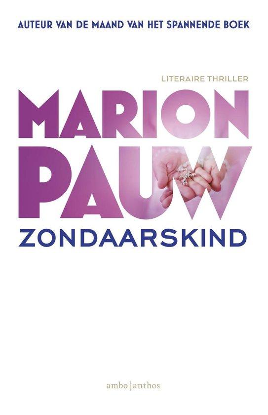 Zondaarskind - Marion Pauw |