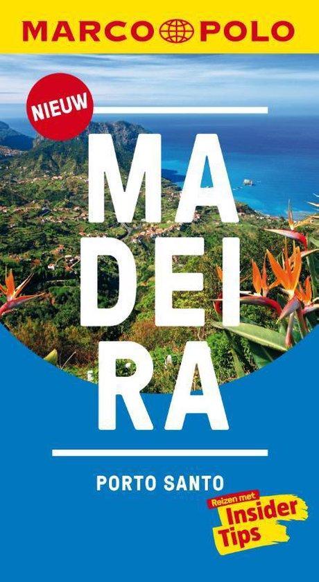 Madeira / Porto Santo Marco Polo NL - Marco Polo  