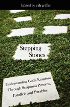 Boek cover Stepping Stones van C Jh Griffin