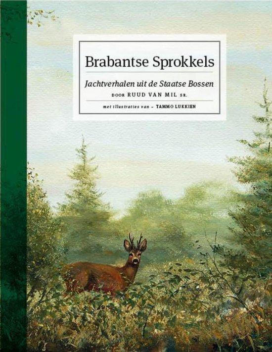 Brabantse Sprokkels - Ruud van Mil   Fthsonline.com