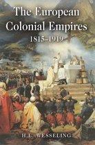 The European Colonial Empires