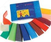 Afbeelding van Stockmar bijenkneedwas 12 kleuren