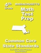Massachusetts 4th Grade Math Test Prep