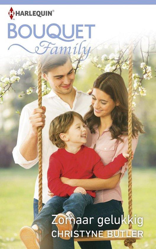 Bouquet 422 - Zomaar gelukkig - Christyne Butler pdf epub