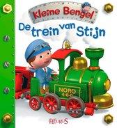 Kleine Bengel  -   De trein van Stijn