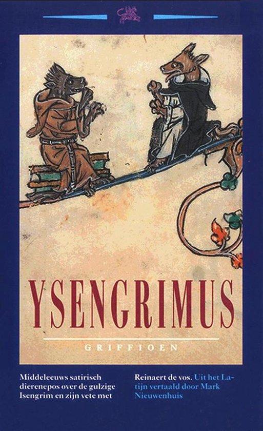 Ysengrimus - Anton Nieuwenhuis | Readingchampions.org.uk