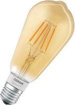 Osram Smart + Filament Edison Intelligente verlichting Bluetooth