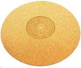 Tonar Pure Cork Turntable mat 3mm