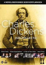 Charles Dickens Dvd Collection
